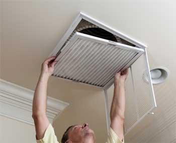 Duct Cleaning in Winter Garden, Florida