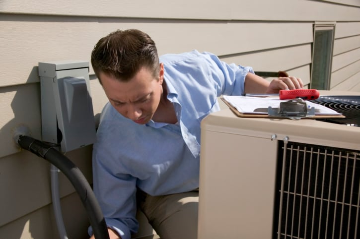 Air Conditioner Installation in North Lake County, FL