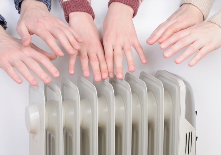 Heating Services in Winter Park, Florida