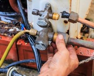 186740363-Air Conditioning Repair