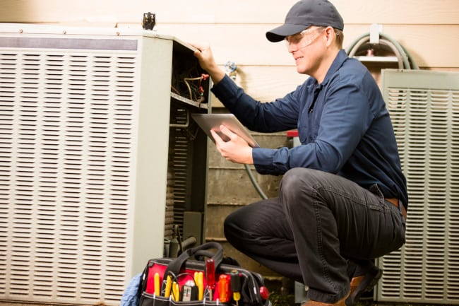 Three Signs that You May Need AC Repair