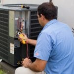 Air Conditioner Installation in Longwood, Florida