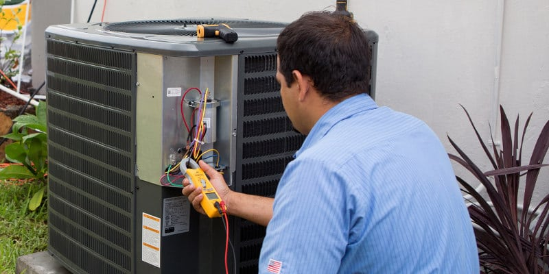 Air Conditioner Installation in Lake Mary, Florida