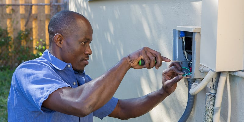 Air Conditioning Repair in Lake Mary, Florida