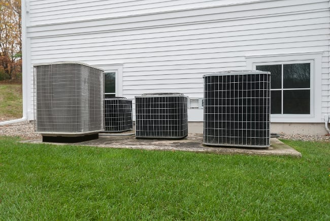 Choosing the Right Unit for Your Air Conditioner Installation